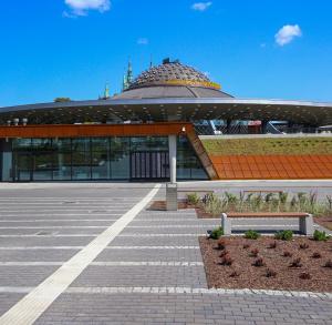 Dworzec PKS w Kielcach