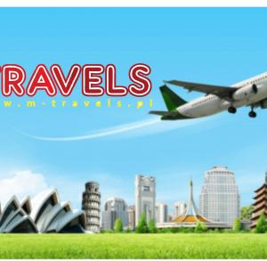 Biuro podróży M-Travels Marcin Mazur