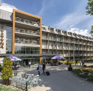 Uzdrowiskowy Szpital Krystyna