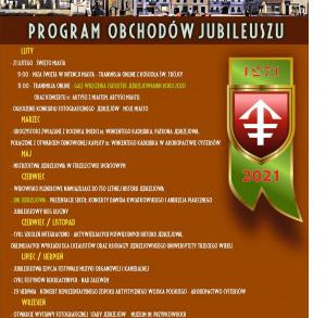 750 lat Jędrzejowa