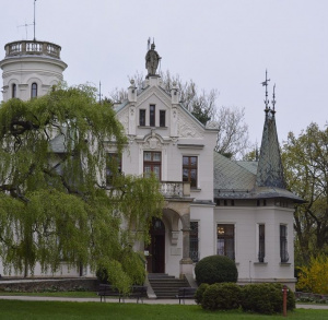 Wystawa czasowa w Pałacyku H. Sienkiewicza w Oblęgorku
