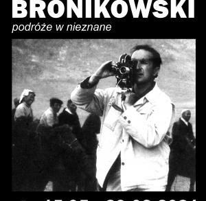"""Wystawa """"Szwarc-Bronikowski. Podróże w nieznane"""" w Muzeum Okręgowym w Sandomierzu"""