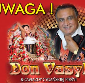 Don Vasyl w Starachowicach