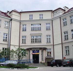 Specjalistyczny Szpital Ortopedyczno - Rehabilitacyjny GÓRKA im. dr Szymona Starkiewicza w Busku-Zdroju
