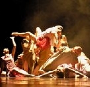 KIELCE DANCE THEATRE