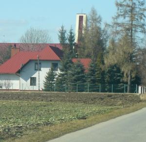 Pod Górą Witosławską