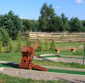 Mini Golf EMI