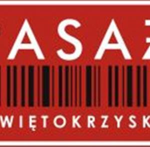 PASAŻ ŚWIĘTOKRZYSKI in Kielce