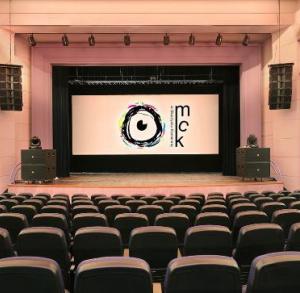 Kino CENTRUM w Skarżysku-Kamiennej