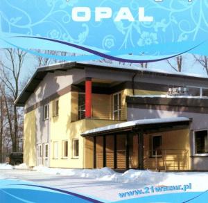 Kompleks Zabiegowy Opal