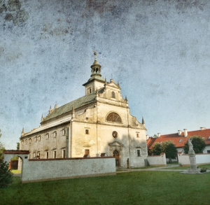 Odpust klasztorny w Rytwianach