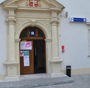Centrum Informacji Turystycznej w Pińczowie
