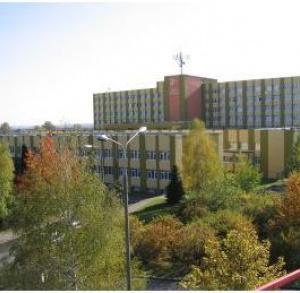 Szpital Specjalistyczny św. Łukasza