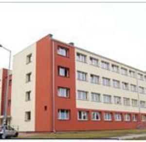 SPZOZ w Kazimierzy Wielkiej
