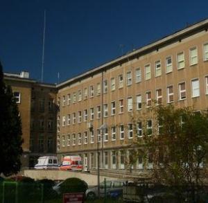 Anstalt für Gesundheitsfürsorge in Ostrowiec Świętokrzyski