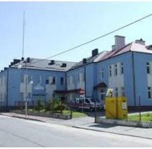 Szpital Powiatowy w Chmielniku
