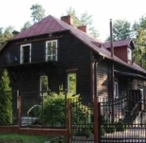 Dom Wypoczynkowy Oksana