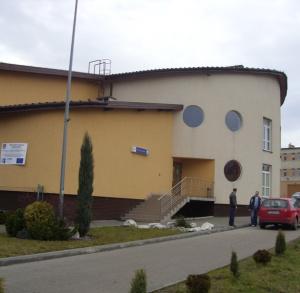Centrum Informacji Turystycznej w Kazimierzy Wielkiej