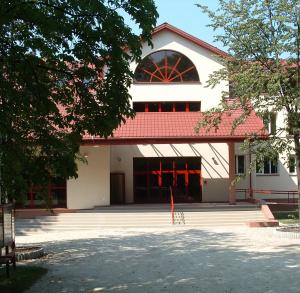 Centrum Informacji Turystycznej w Busku-Zdroju