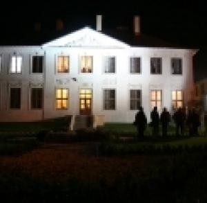 Zespół pałacowy Wielopolskich w Pińczowie