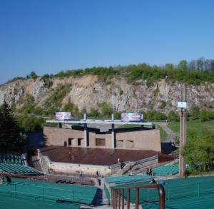 A Geological Paradise