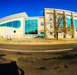 Powiatowe Centrum Sportowe w Staszowie