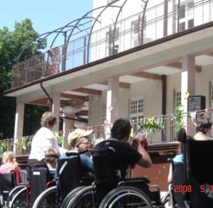 GÓRKA Orthopaedic and Rehabilitation Specialised Hospital