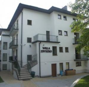 MIKOŁAJ II Sanatorium