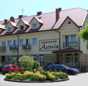 ASTORIA Sanatorium