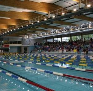 Dział Odnowy Biologicznej i Rehabilitacji Pływalnia Rawszczyzna
