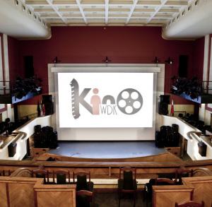 Kino Fenomen WDK Kielce