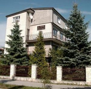 Dom im. ORP Ryś