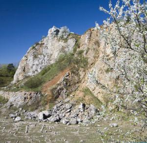 Świętokrzyski Archeological - Geological Trial - additional objects