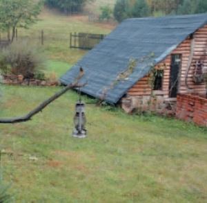 "Agrotouristic farm ""Kuźnia"""