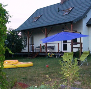 Patusiówka - Sport i Rekreacja