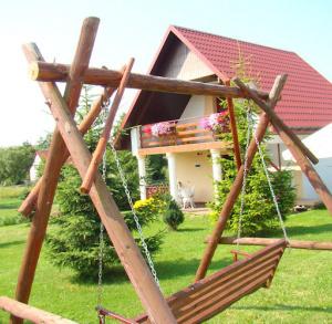 Domek Błonie