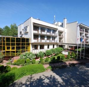 Ośrodek Rehabilitacyjno-Wypoczynkowy Hotelu Echo w Cedzynie