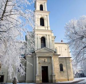 Kościół pw. św. Wojciecha w Kielcach