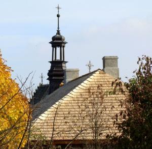 Świętokrzyski Route of Wooden Architecture