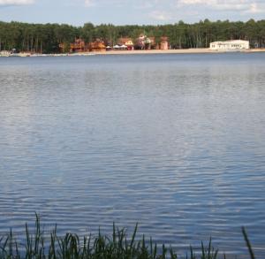 Kąpielisko Sielpia (dostępne 01.07. - 31.08.)