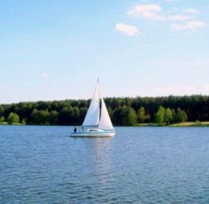 Miejsce kąpielowe Lubianka (nieczynne w 2021)