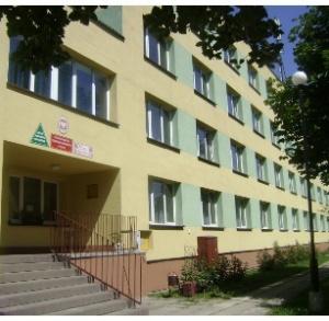Poviat Youth Hostel in Chęciny