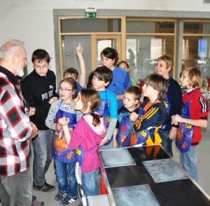 Kielecki Piknik Geologiczny w Centrum Geoedukacji