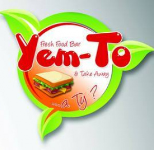 YEM-TO  fresh food bar