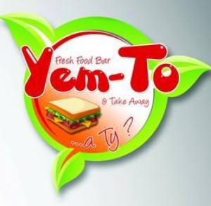 YEM-TO  fresh food bar