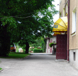 Dom Noclegowy - Wiesława Miszczuk