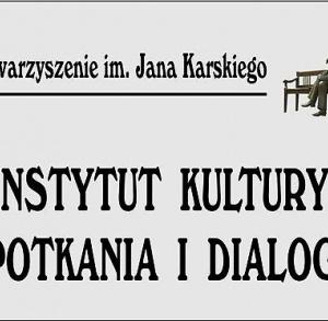 Stowarzyszenie im. Jana Karskiego - Instytut Kultury Spotkania i Dialogu