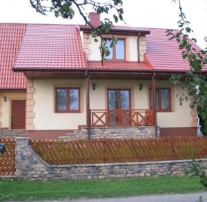 U Małgorzaty