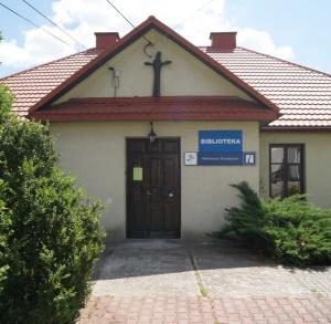 Punkt Informacji Turystycznej w Solcu-Zdroju