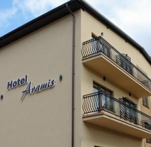 Hotel ARAMIS**